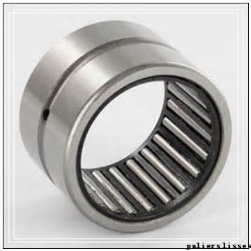 31.75 mm x 35,719 mm x 31,75 mm  INA EGBZ2020-E40 paliers lisses