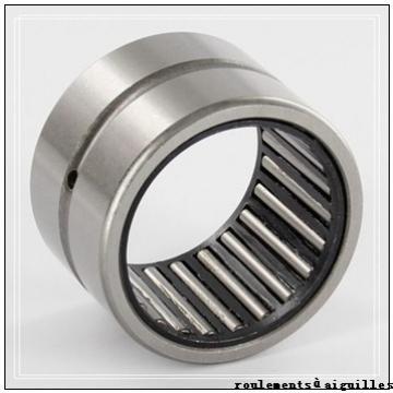 ISO NK42/20 roulements à aiguilles