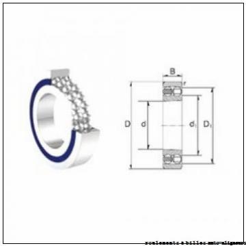 25 mm x 52 mm x 18 mm  ISO 2205K-2RS roulements à billes auto-aligneurs