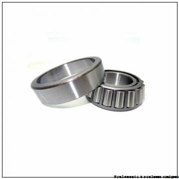 25,4 mm x 68,262 mm x 22,225 mm  KOYO 02473/02420 Roulements à rouleaux coniques