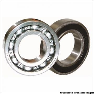 260,35 mm x 488,95 mm x 120,65 mm  Timken EE295102/295193 Roulements à rouleaux coniques