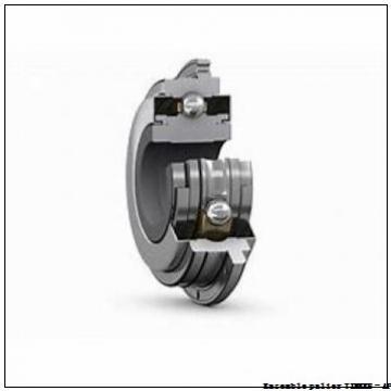 HM136948-90296 HM136916D Oil hole and groove on cup - E31318       Ensemble palier intégré ap
